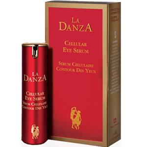 Линия косметики La Danza от Цептер