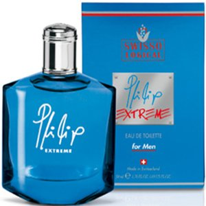 Линия для мужчин PHILIP FOR MEN от Цептер