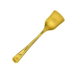 Ложечка для мороженого Кимоно позолоченная (6 предметов) от Цептер