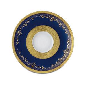 Фарфор Royal Gold - Кофейный набор Дополнение Кобальт (12 Единиц) от Цептер
