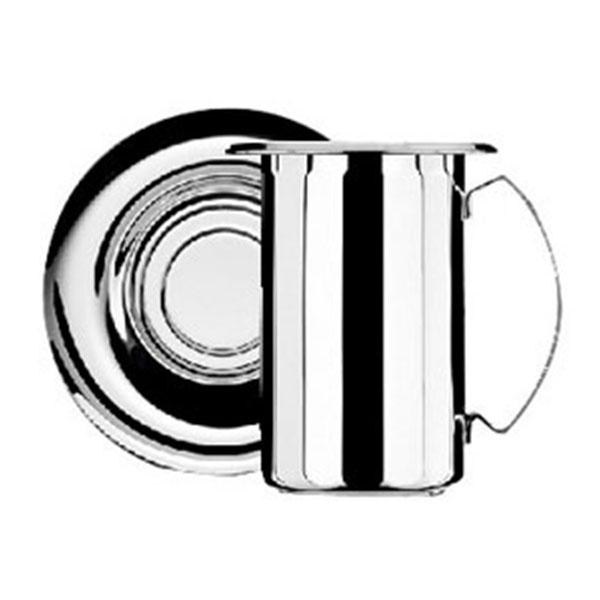 """Набор """"Конте"""" - нержавеющая сталь от Цептер"""