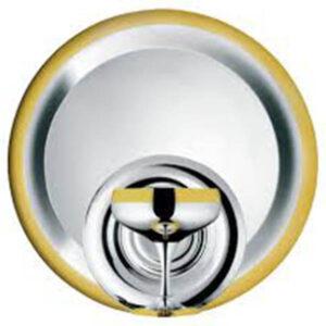 """Десертный набор """"Барон"""" - с золотым декором от Цептер"""