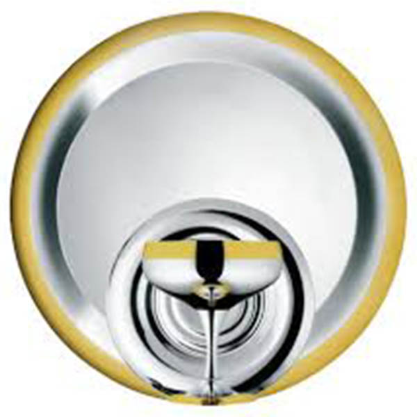 "Набор бокалов ""Барон"" - с золотым декором от Цептер"