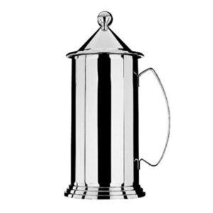 Термос 1,2 литра - посеребренный от Цептер
