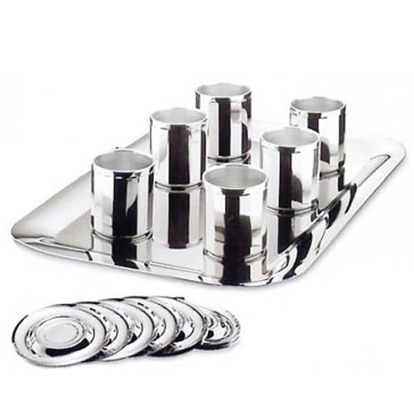 Мини-набор «Кинг» - нержавеющая сталь от Цептер