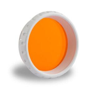 Оранжевый фильтр Биоптрон ПРО-1 от Цептер