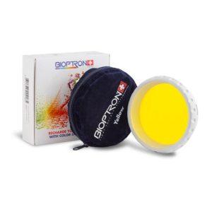 Желтый фильтр Биоптрон ПРО-1 от Цептер