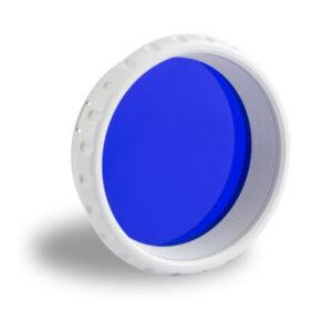 Фиолетово-голубой фильтр для Биоптрон ПРО-1 от Цептер