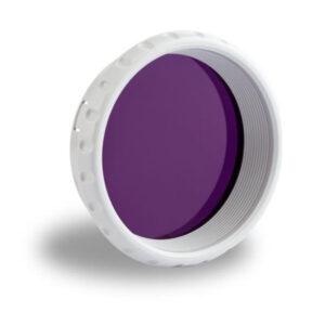 Фиолетовый фильтр для Биоптрон ПРО-1 от Цептер