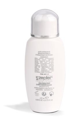 Очищающее молочко для сухой/чувствительной кожи, 125 мл от Цептер