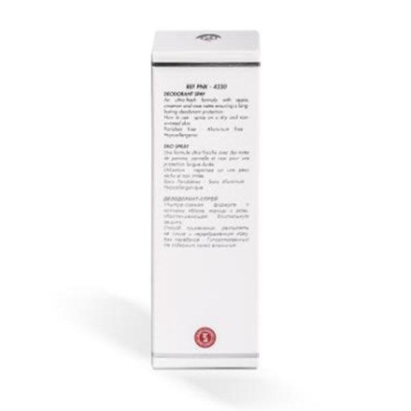 Дезодорант спрей для женщин от Цептер