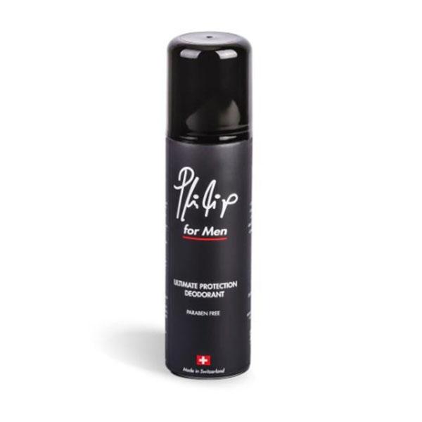 Дезодорант с максимальной защитой, 100 мл от Цептер