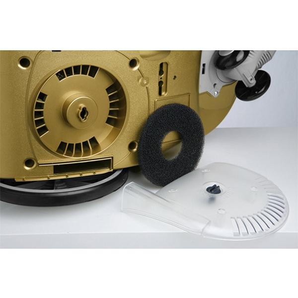 Фильтр под мотором PWC-700B от Цептер