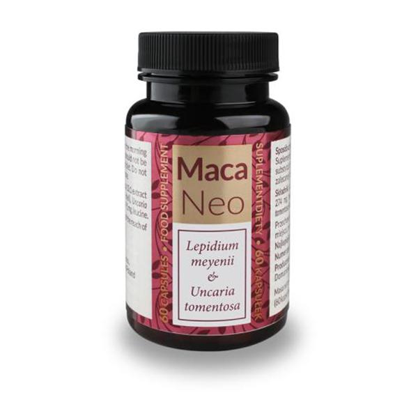 Пищевая добавка Maca Neo от Цептер