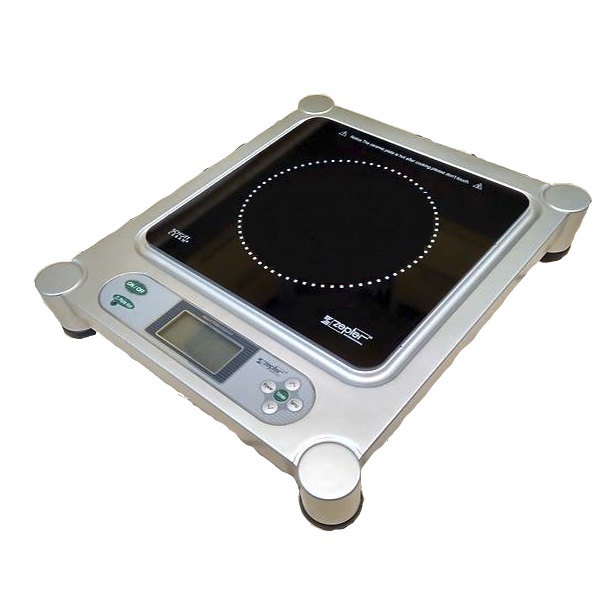 Индукционная плита Zepter от Цептер