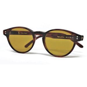 Очки TESLA LIGHT WEAR, модель 107, коричневые от Цептер