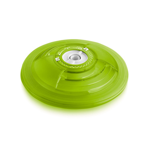 Лекси крышка Ø16 см зеленая от Цептер