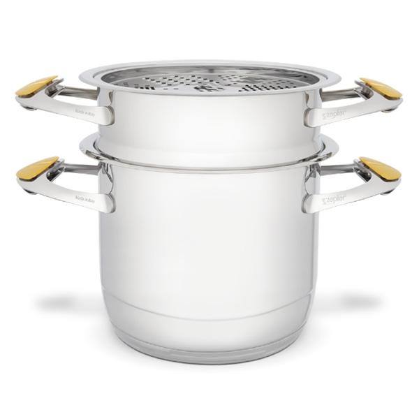 Набор посуды СТАНДАРТ- Z от Цептер