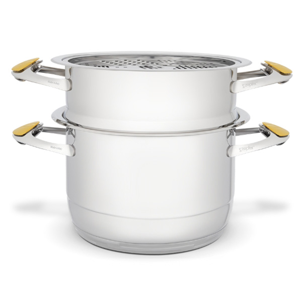 Набор посуды УНИВЕРСАЛ- Z от Цептер
