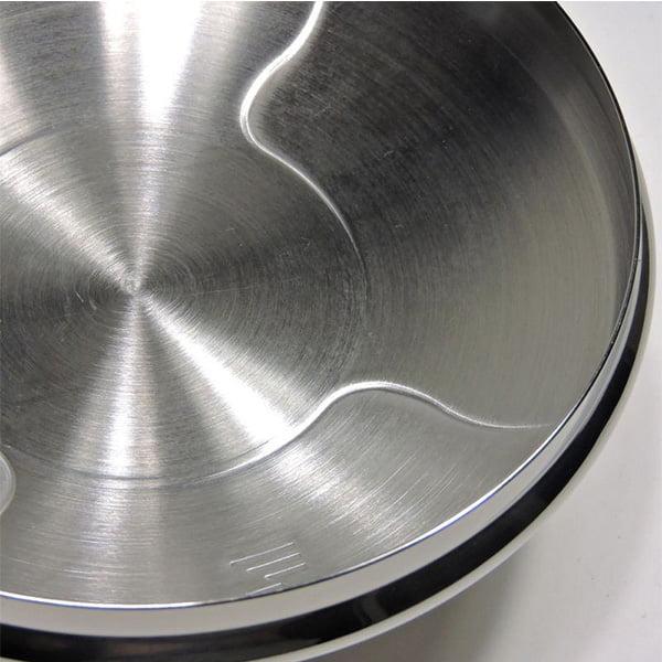 Крышка диаметром 28 см (без термоконтроллера) от Цептер