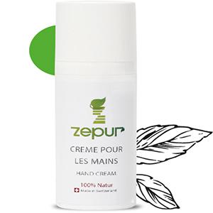 Линия косметики ZEPUR от Цептер