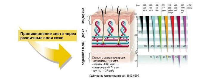 Биоптрон medall от Цептер - biostimulation - Биоптрон MedAll от Цептер