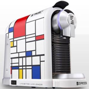 Кофейный аппарат от Цептер