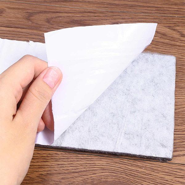 Фетровое покрытие для ACROBAZ от Цептер
