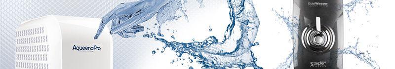 Презентация Систем очистки воды - clean water banner - Презентация Систем очистки воды