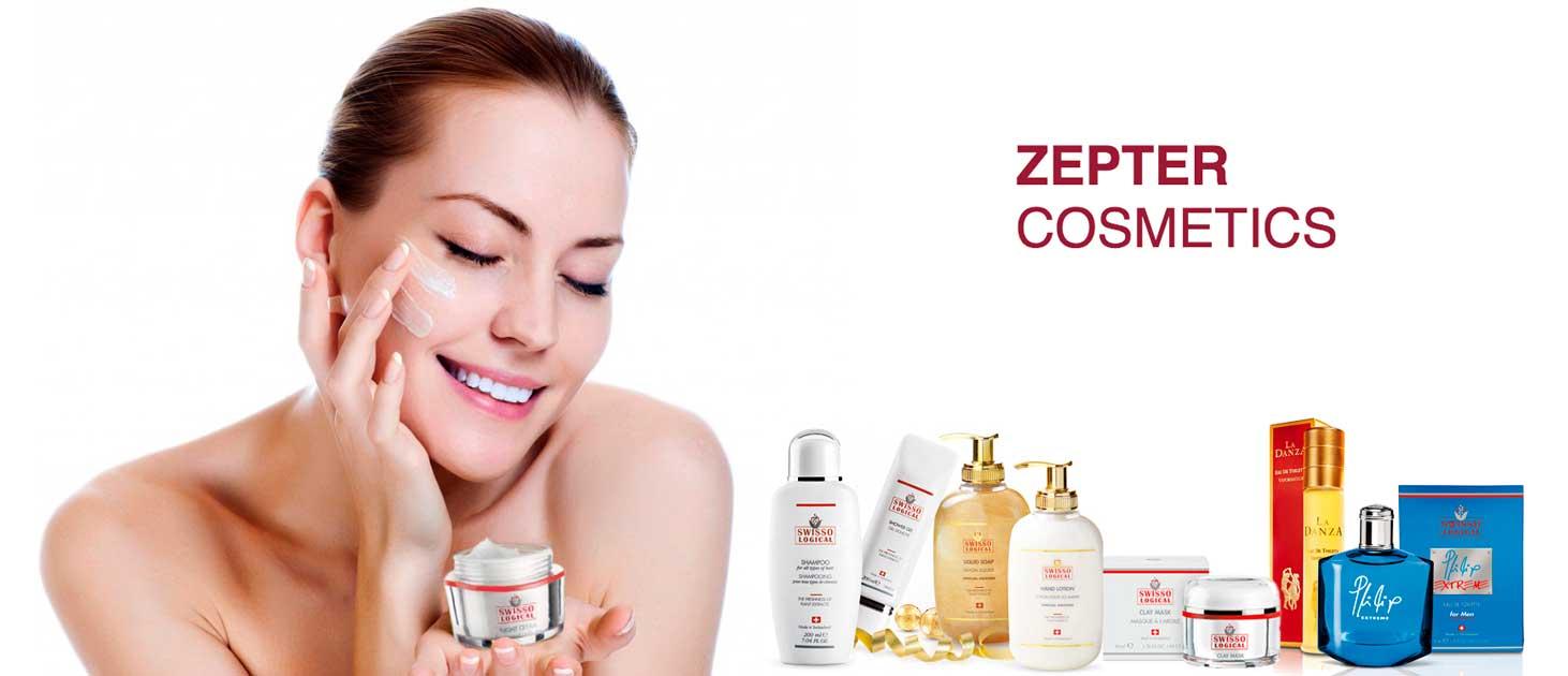 Презентация косметики zepter international - zepter cosmetica - Презентация косметики Zepter International